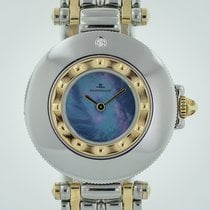 Jaeger-LeCoultre Rendez-Vous Gold/Steel 30mm Mother of pearl No numerals United States of America, California, Pleasant Hill