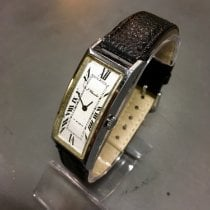Unikatuhren 38mm Manual winding pre-owned