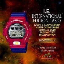 Casio G-Shock DW-6900TF-SET nov
