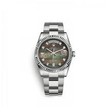 Rolex Day-Date 36 1182390116 new