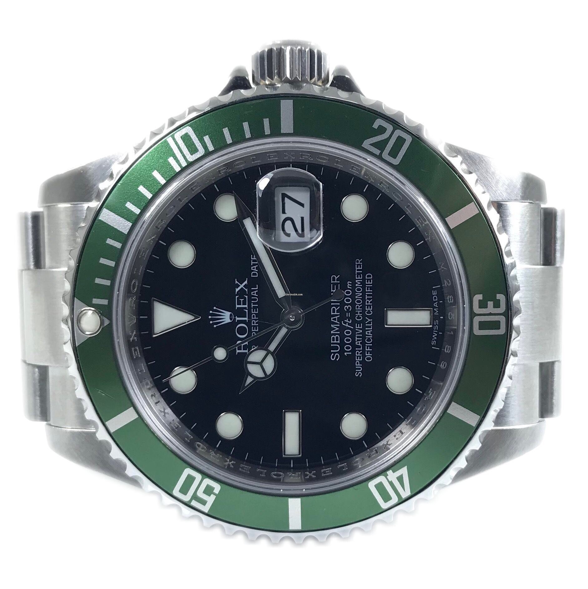 Rolex Submariner Date for AU$ 22,395 for sale from a Trusted Seller