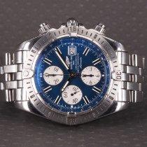 Breitling Chronomat Evolution A1335611 2008 gebraucht