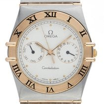 Omega Constellation Day-Date 120.230.00 1997 pre-owned