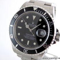 Rolex Submariner Date 16610   LC 2008 new