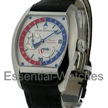 Girard Perregaux Richeville 37mm White United States of America, California, Beverly Hills