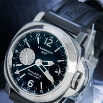 Panerai Luminor GMT Automatic PAM 01088 occasion