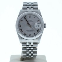 Rolex 16200 1980 Datejust 36mm pre-owned United States of America, Florida, MIami