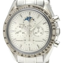 Omega Speedmaster Professional Moonwatch Moonphase 3575.30 pre-owned