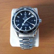 Omega 2200.50.00 Stal 2012 Seamaster Planet Ocean 45,5mm używany Polska, Wroclaw