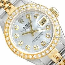 Rolex Lady-Datejust 69173 pre-owned