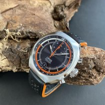 Oris Chronoris 0672-7564-41-5452061 2009 pre-owned