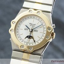 Chopard St. Moritz 8024 2000 pre-owned