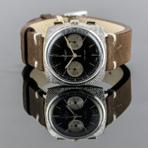 Breitling Top Time Steel Black