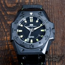 Linde Werdelin Steel 46mm Automatic HBII.2.6 pre-owned