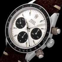 Rolex 6240 Steel 1966 Daytona 37mm pre-owned United States of America, Florida, Miami