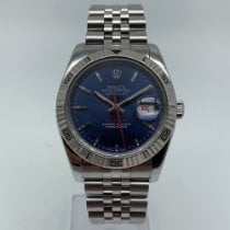 Rolex Datejust Turn-O-Graph 116264 2006 usados