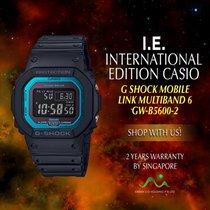 Casio G-Shock GW-B5600-2 new