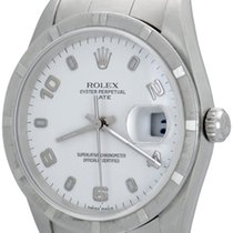 Rolex Date Model 15210 15210