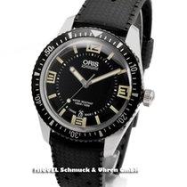 Oris Divers Sixty-Five - Achtung, minus 26,5%