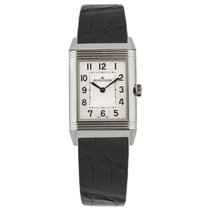Jaeger-LeCoultre Reverso Classic Medium Duetto new Manual winding Watch with original box and original papers Q2588420 or 2588420