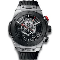Hublot Big Bang Unico 413NM.1127.RX 2020 neu