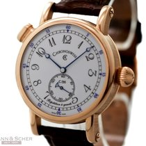 Chronoswiss Quarter Repeater Ref-CH1641 R 18k Rose Gold Bj-2008