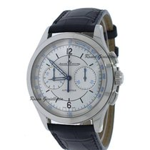 Jaeger-LeCoultre Q1538530 Steel 2019 40mm new