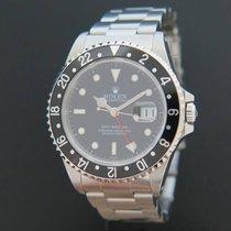 Rolex GMT-Master 16700