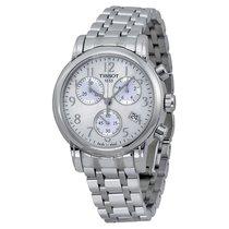 Tissot Ladies T050.217.11.112.00 T-Classic Dressport Watch