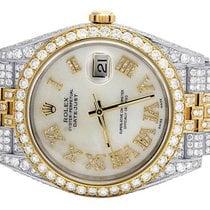 Rolex Datejust II 126303 new