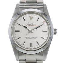 Rolex Milgauss en acier Ref : 1019 Vers 1970