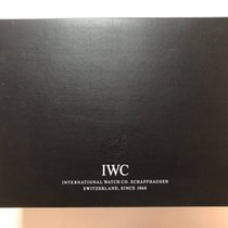 IWC Aquatimer Automatic IW323101 2009 pre-owned