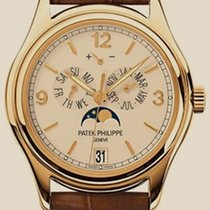 Patek Philippe Complicated Watches Complications 5146