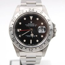 Rolex Explorer II 16570 Ser. W 1995