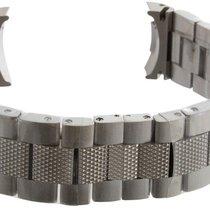 ゼニス (Zenith) Defy Stainless Steel Watch Bracelet 18mm New