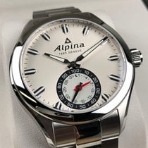 Alpina - Horological Smartwatch - AL-285S5AQ6B