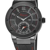 Salvatore Ferragamo F-80 Men's Watch FAZ020016