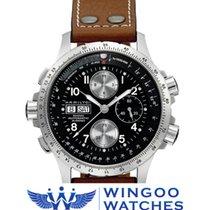 Hamilton KHAKI X-WIND AUTO CHRONO Ref. H77616533