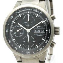 size 40 d3c47 a1631 IWC GST Automatic Titanium Men's Sports Watch IW370703 for ...