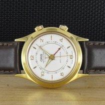 Oris Wecker Handaufzug 418-7307 from 1990, Box