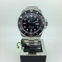 Rolex Sea-Dweller 126600 Full Set 4 1/2 Jahre Rolex Garantie