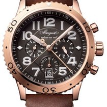 Breguet Type XX - XXI - XXII Rose gold 42mm