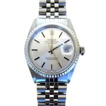 Rolex 1603 Steel 1969 Datejust 36mm pre-owned