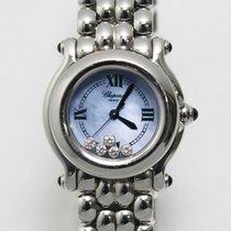 쇼파드Happy Diamonds,중고시계,스틸