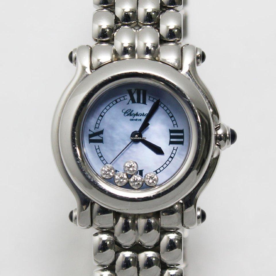 36 мм, сталь, указатель даты, плавающие бриллианты.