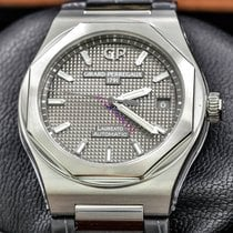 芝柏  Laureato Quartz 34mm 81005-11-231-BB6A