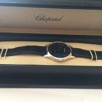 Chopard Chopard 1503618 Chopard 750 Or Gris 2010 gebraucht