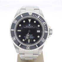 Rolex Sea-Dweller 4000 occasion 40mm Acier