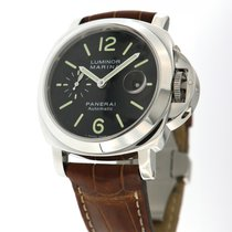 Panerai Luminor Marina Automatic occasion 44mm Acier