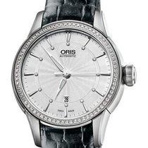 Oris Artelier Date 01 561 7687 4951-07 5 14 60FC Nou Otel 31mm Atomat